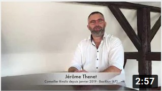 Transports (67) : Une entreprise au bord du gouffre, sauvée par Jérôme Thenet
